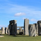From Avebury to Stonehenge: A Prehistoric Ramble