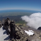 Mount Taranaki & The Pouakai Circuit